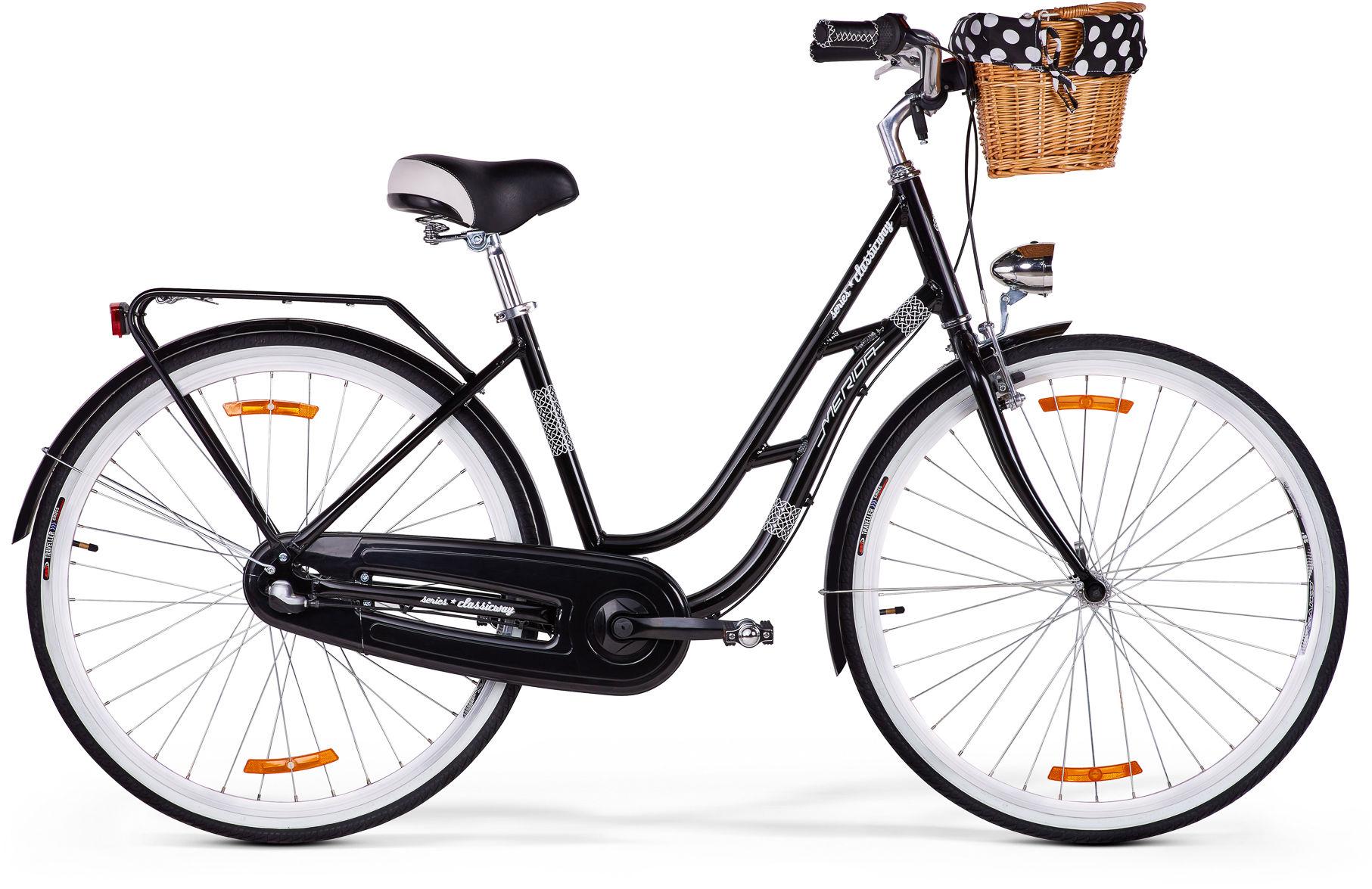 """Rower M_Bike CLASSICWAY 328 28"""" 2021"""