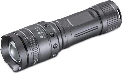 Hama LED Ultra Pro latarka szara