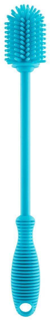 Chicco silikonowa szczotka Do butelek 0 m +