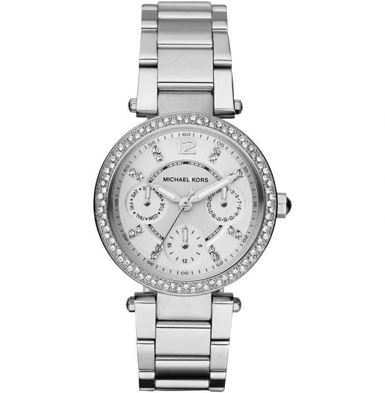Zegarek Michael Kors MK5615 MINI PARKER - CENA DO NEGOCJACJI - DOSTAWA DHL GRATIS, KUPUJ BEZ RYZYKA - 100 dni na zwrot, możliwość wygrawerowania dowolnego tekstu.