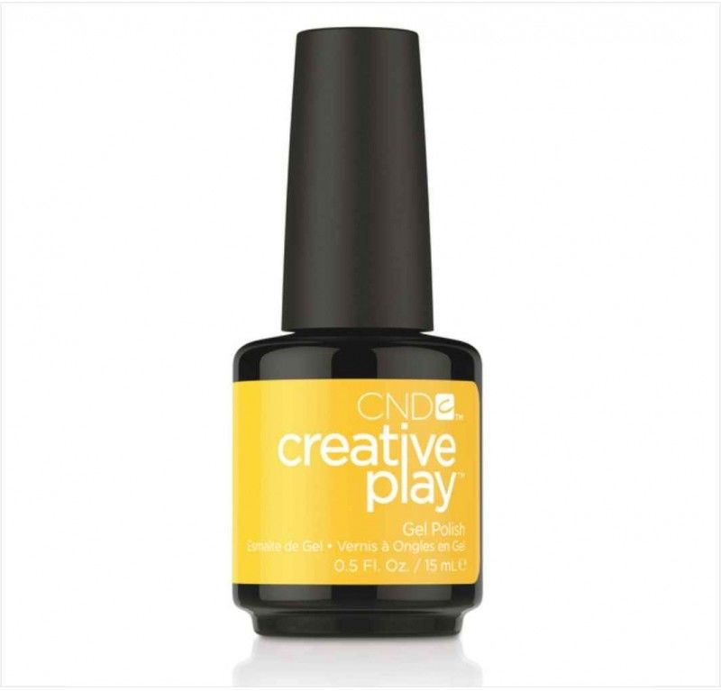 CND Gel Creative Play Taxi Please #462 15ml