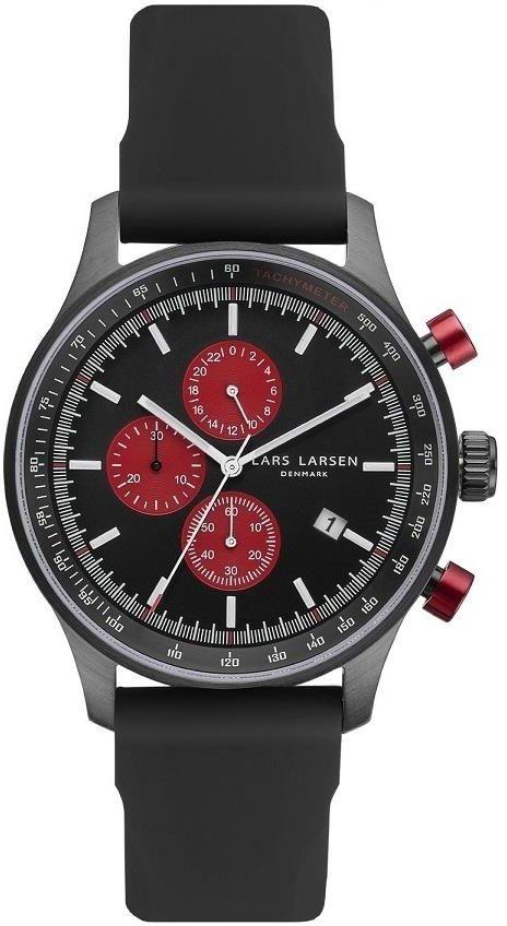 Zegarek Lars Larsen 133CBBS 100% ORYGINAŁ WYSYŁKA 0zł (DPD INPOST) GWARANCJA POLECANY ZAKUP W TYM SKLEPIE