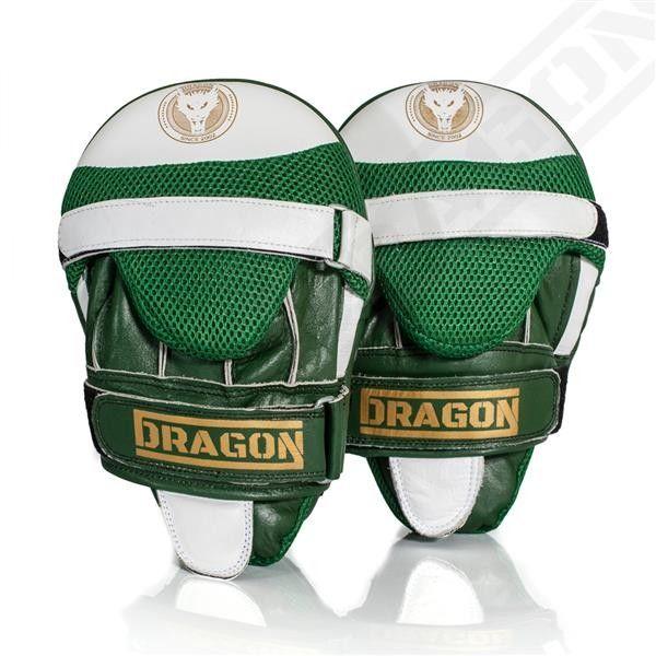 Dragon Sports Łapy, Tarcze treningowe GEL skóra