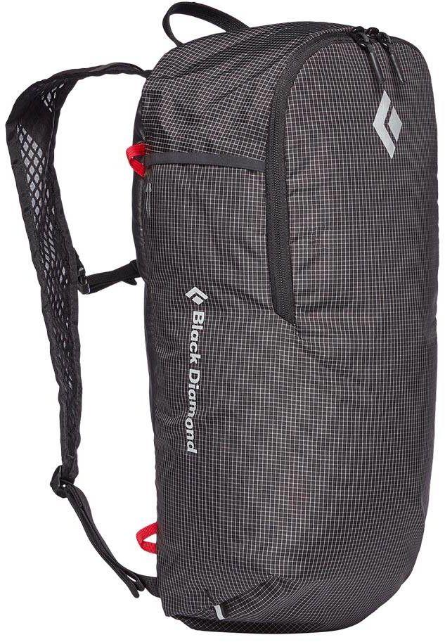 Plecak turystyczny Trail Zip 14 Black Diamond - black