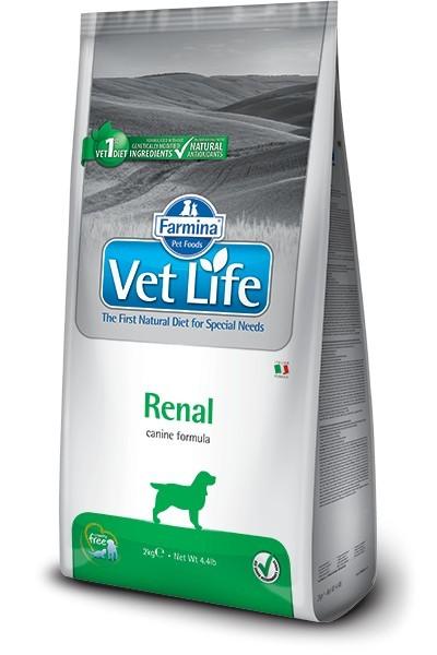 FARMINA Vet Life Renal 12 kg Dog