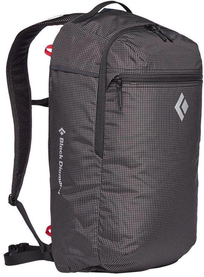 Plecak turystyczny Trail Zip 18 Black Diamond - black