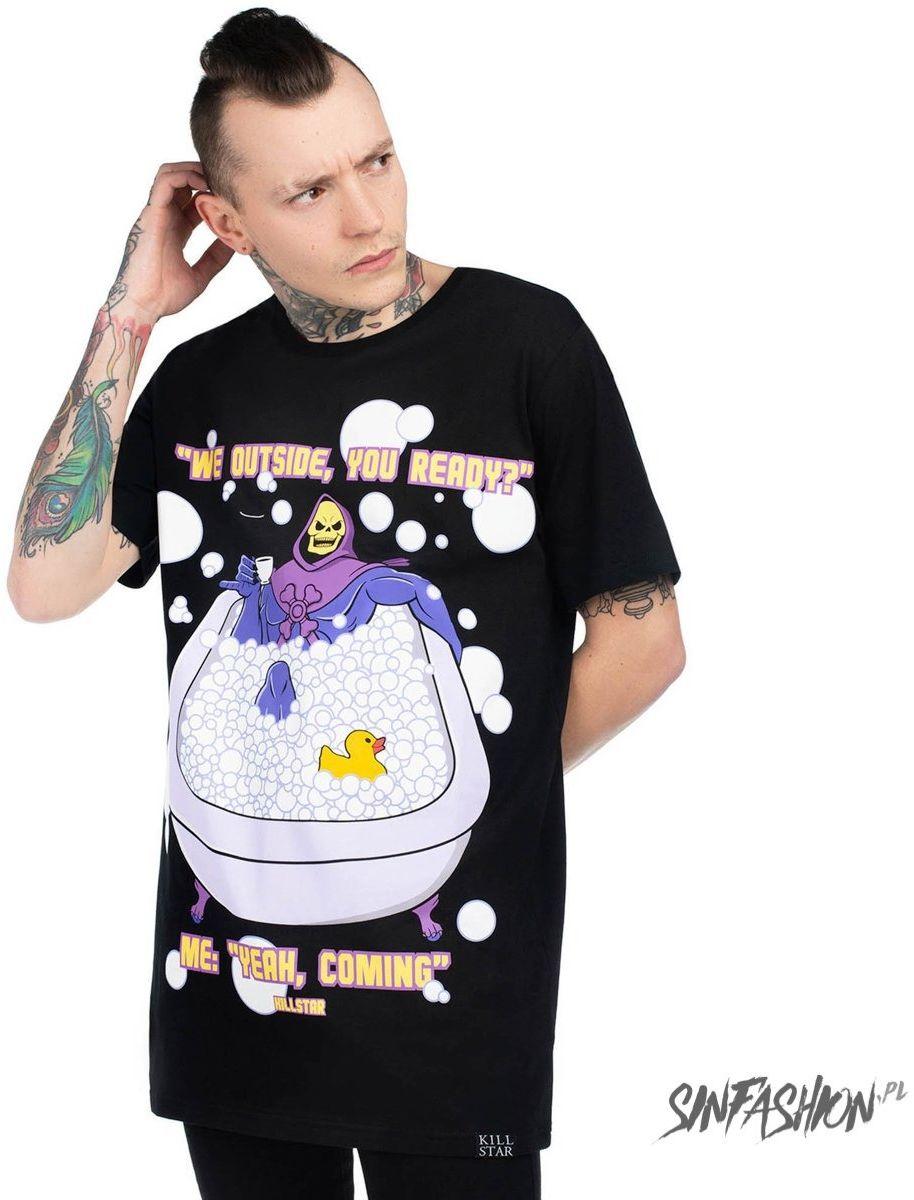 Koszulka killstar chillax