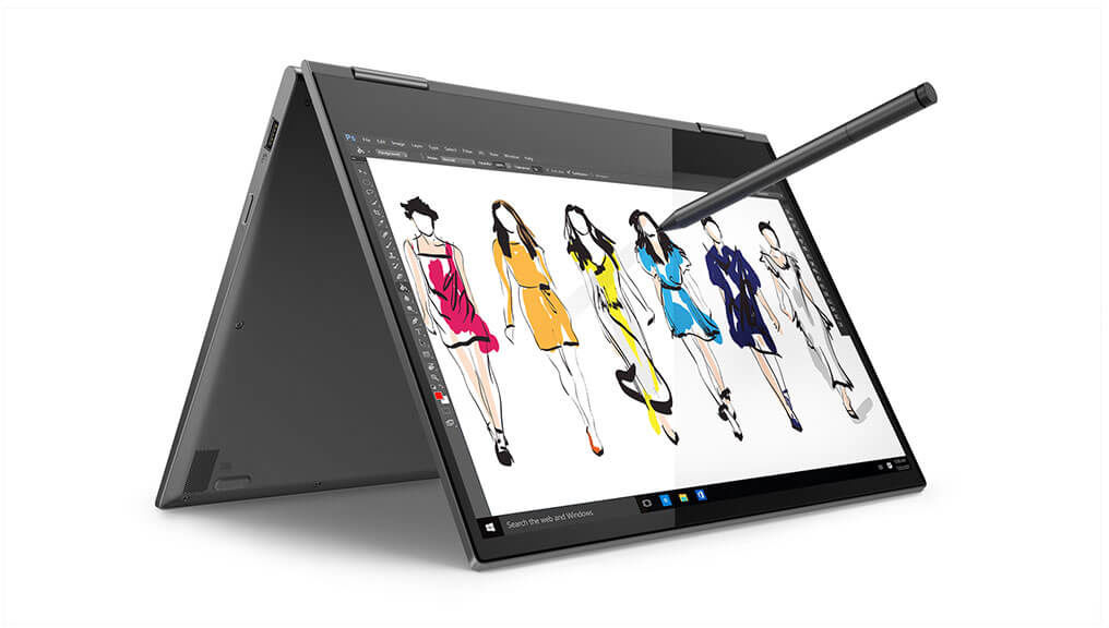 Lenovo Yoga 730-13IKB 81CT0085UK