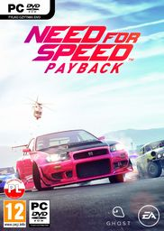 EA Need For Speed Payback (PC)