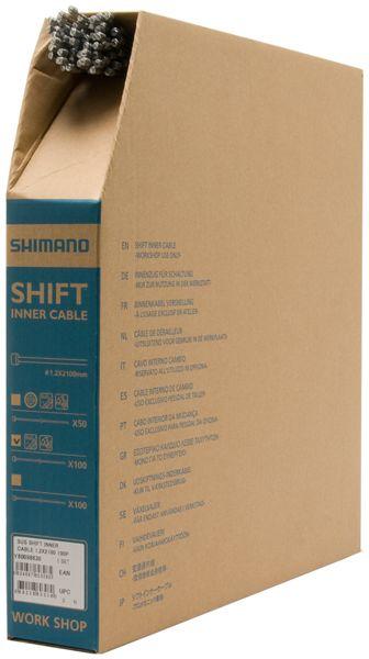 Linka Hamulcowa Shimano 1,6x2050 szosa