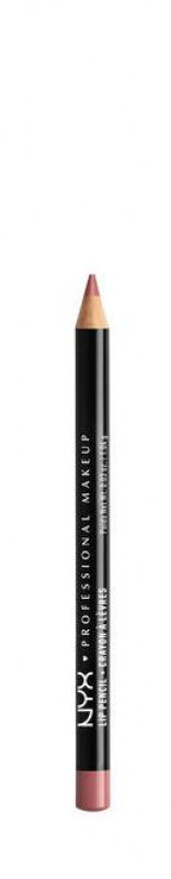 NYX Professional Makeup - LIP LINER - Konturówka do ust - 858