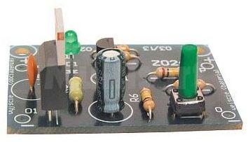 Ekonomizer- automatyczny wyłącznik baterii (do montażu)