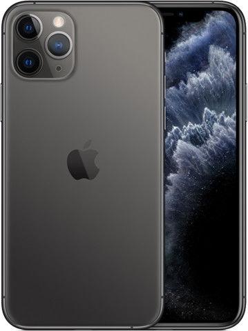 Apple iPhone 11 Pro Dual 64GB Space Grey