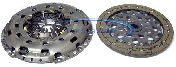 sprzęgło Mondeo MK3 2.0 TDDI 90kM Motorcraft 1129614 - OSTATNI KOMPLET