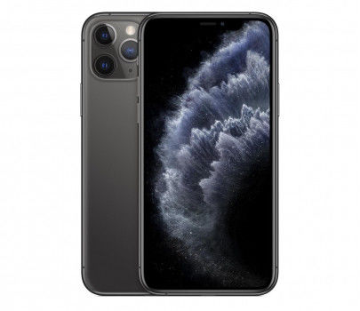 Apple iPhone 11 Pro Max Dual 64GB Space Grey