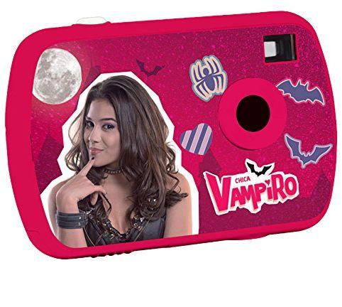 Lexibook DJ017CV 1,3 MP Chica Vampiro aparat cyfrowy