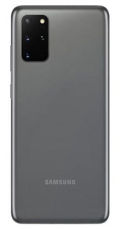 Samsung Galaxy S20 Plus 8G/128GB Dual SIM (G985F) Szary