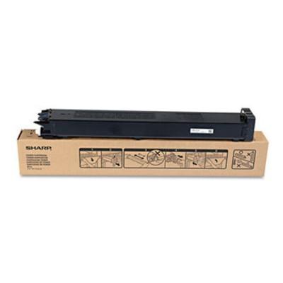 Toner Oryginalny Sharp MX-23GTBA (MX23GTBA) (Czarny) - DARMOWA DOSTAWA w 24h