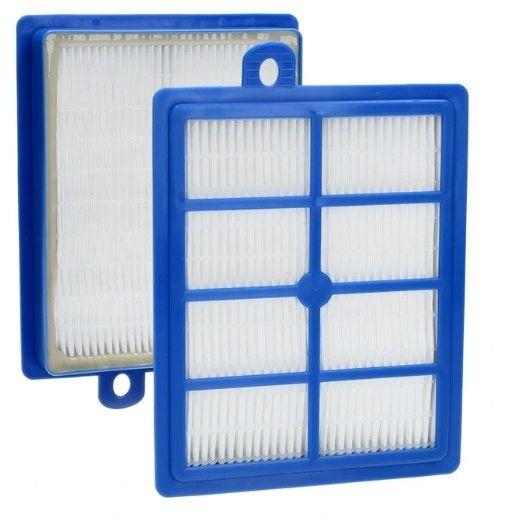 FILTR HEPA ELECTROLUX H12/H13 niebieski