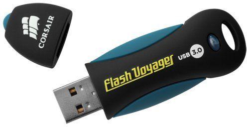 Corsair 128 GB USB 3.0 szybka pamięć flash