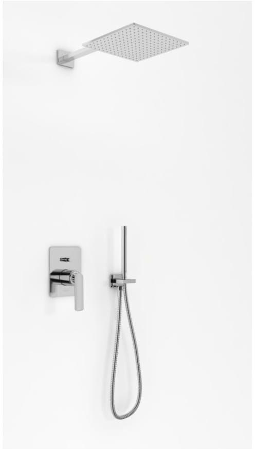 Kohlman zestaw prysznicowy QW210EQ25 Experience