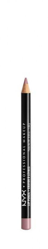 NYX Professional Makeup - LIP LINER - Konturówka do ust - 854
