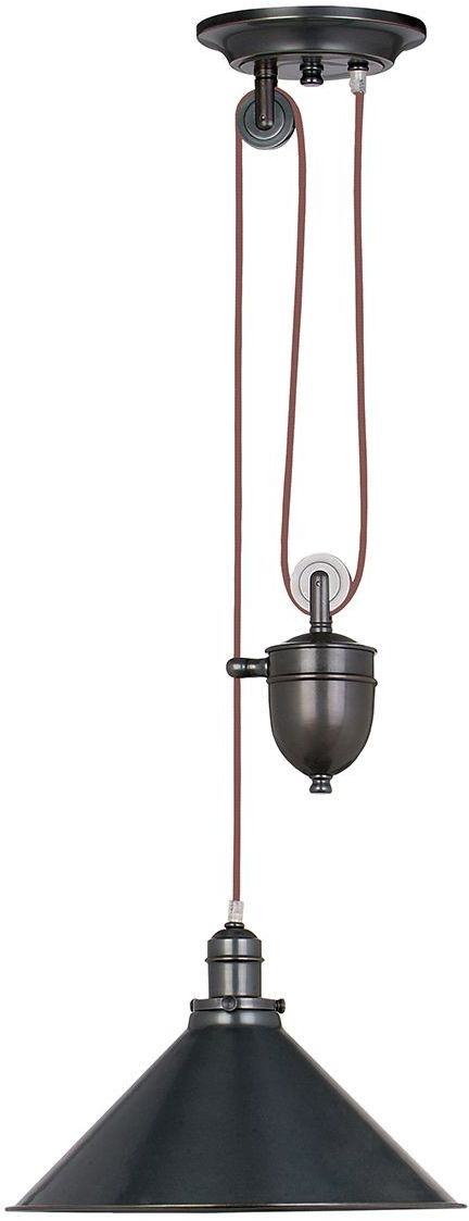 Provence Old Bronze - Elstead Lighting - żyrandol nowoczesny