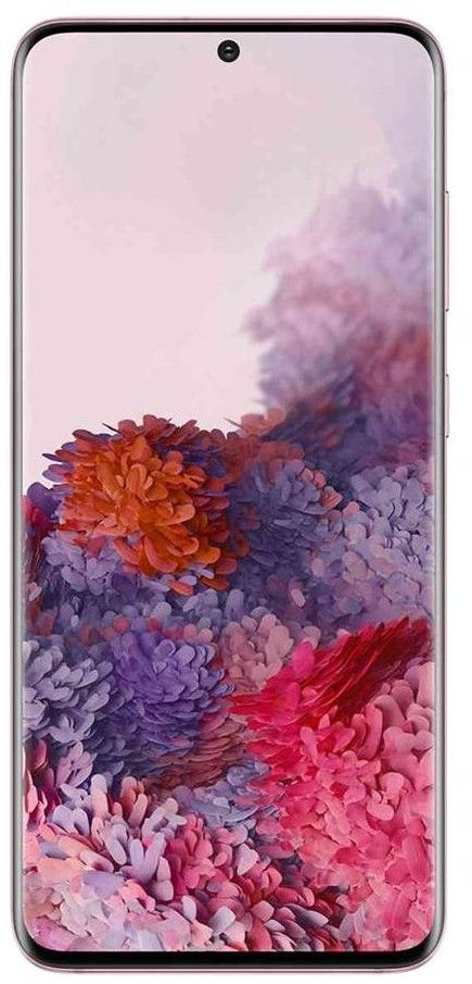 Samsung Galaxy S20 Plus 8G/128GB Dual SIM (G985F) Różowy