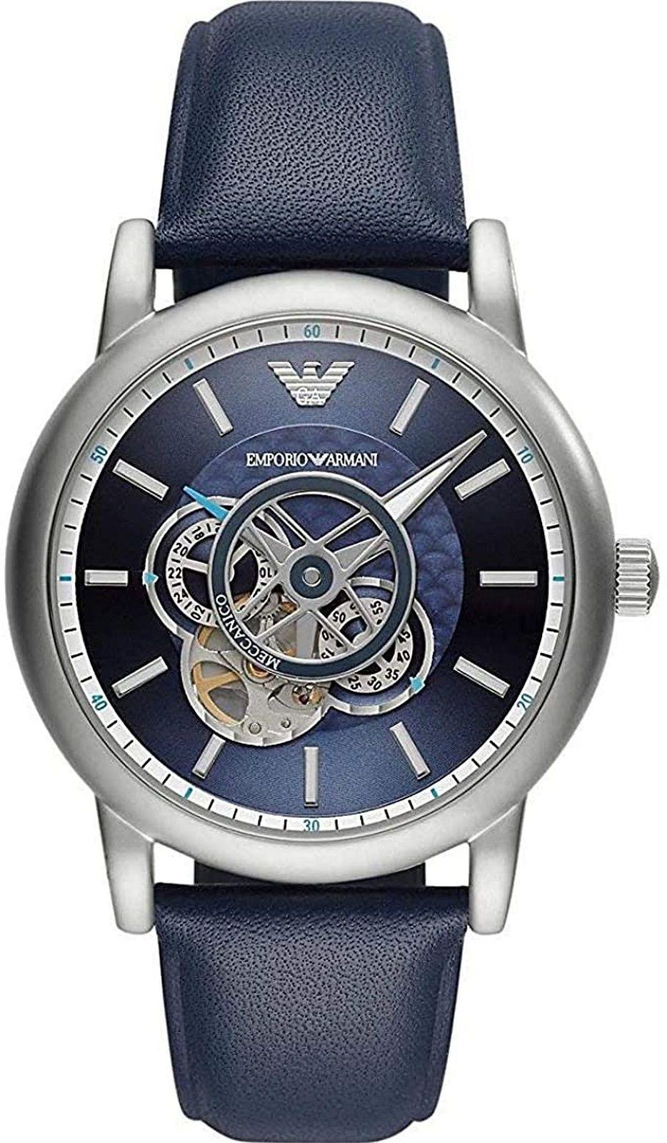 Zegarek męski Emporio Armani AR60011