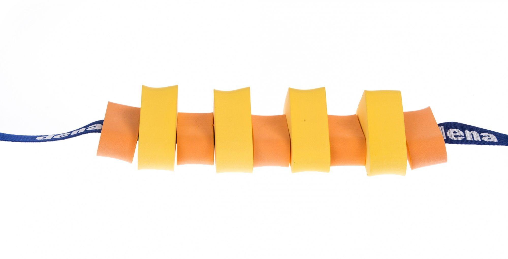 Pas pływacki dla dzieci 850 pomarańczowy