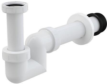 Ravak syfon bidetowy DN 40 biały X01560