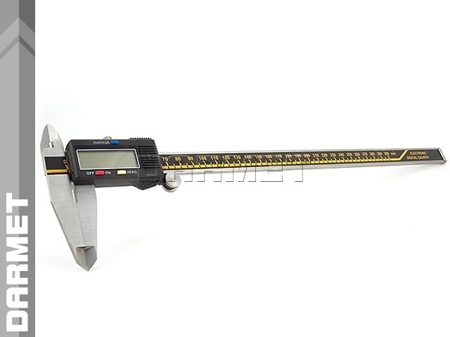 Suwmiarka elektroniczna - 300MM (132-335A)