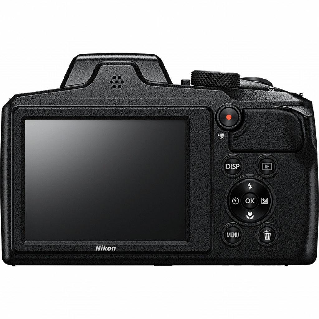 Nikon Coolpix B600 Czarny