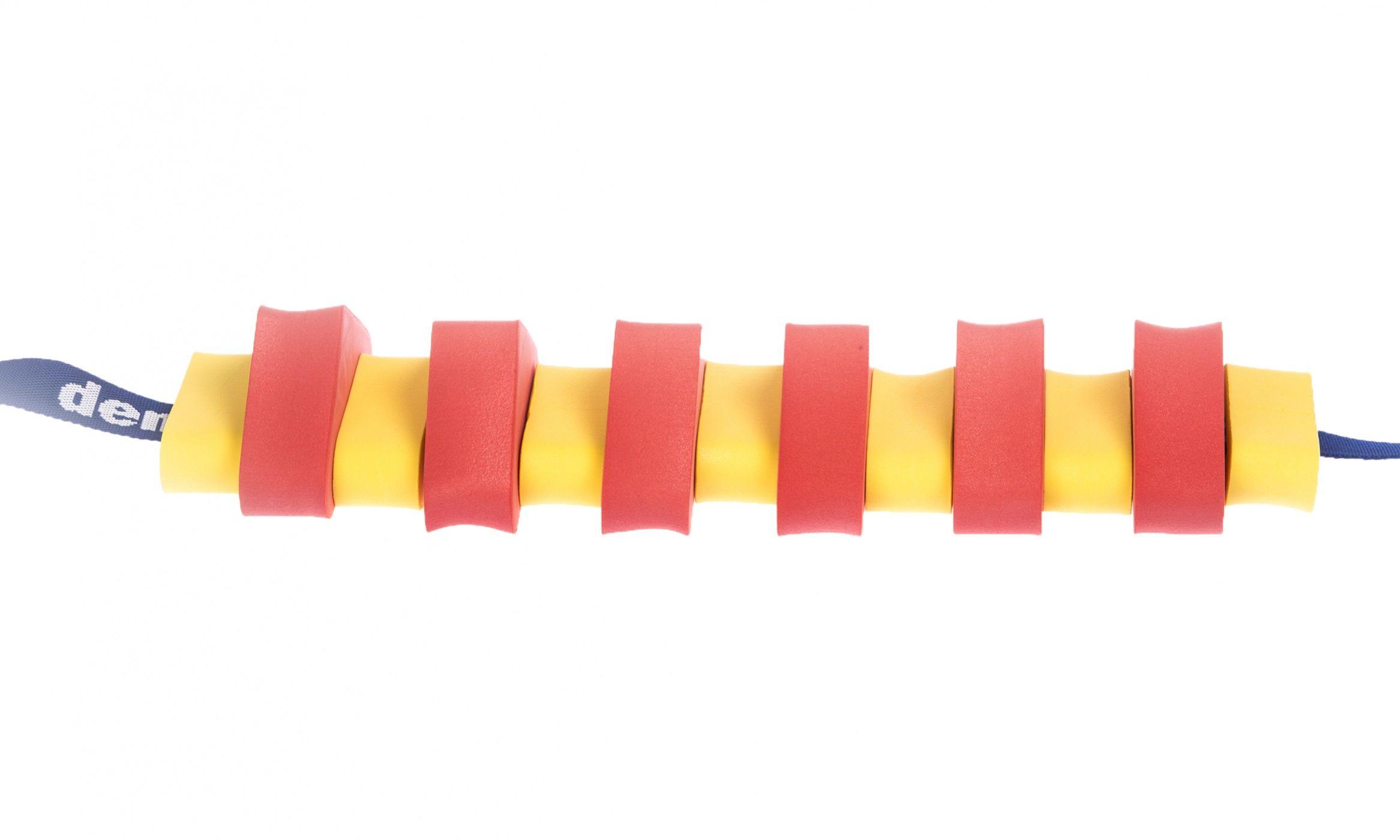 Pas pływacki dla dzieci 1300 czerwony