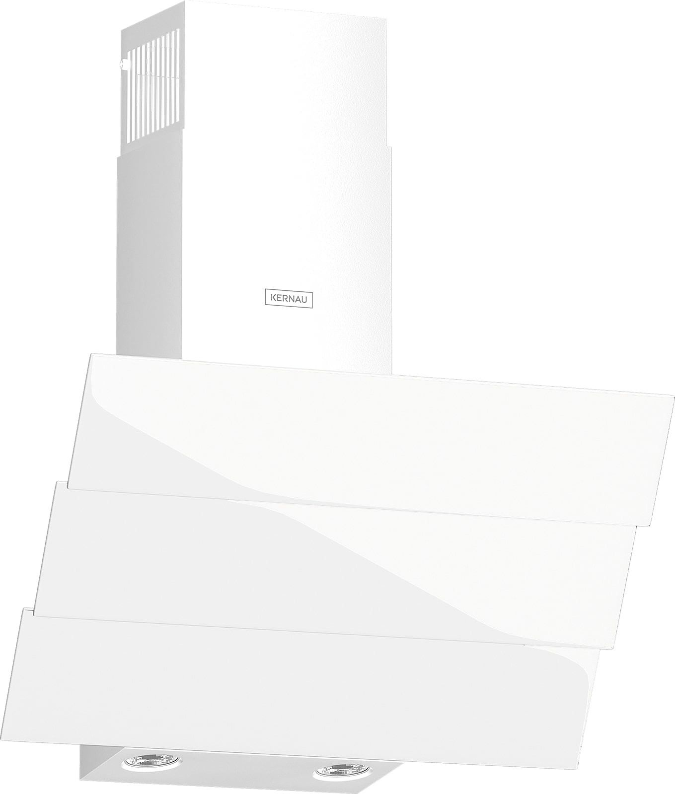 Okap Kernau KCH 3561.1 W Szybka wysyłka!