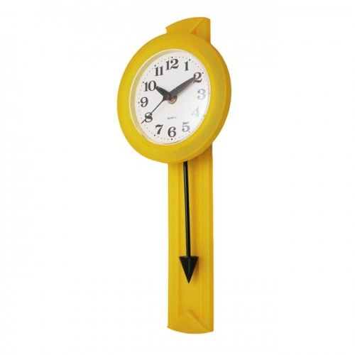 Zegar z wahadłem transparent #2
