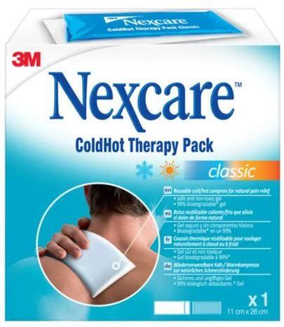 Nexcare ColdHot Therpay Pack Classic zimno-ciepły okład 11cm x 26cm 1 sztuka