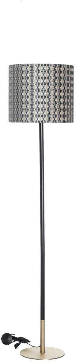 Lampa podłogowa Hailey Patterns 163cm, 35 x 162 cm