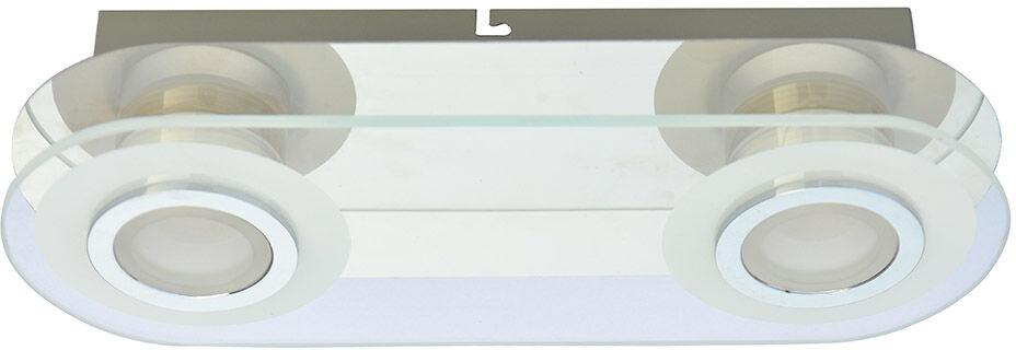 Plafon FLAVIO MD14088-02 CH - Italux    Dodaj produkty do koszyka i Odbierz rabat
