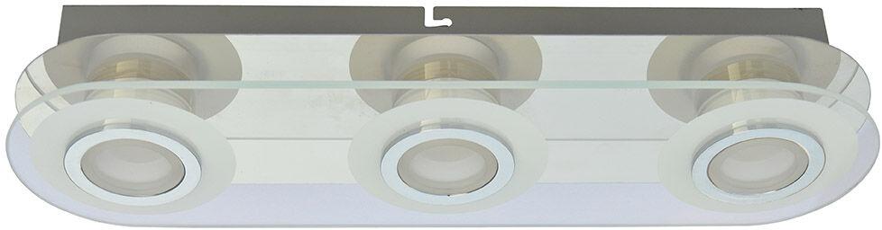 Plafon FLAVIO MD14088-03 CH - Italux    Dodaj produkty do koszyka i Odbierz rabat