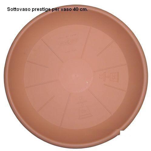 Vendilo Podstawka Prestige x doniczka 40 cm, posortowana, 40 cm