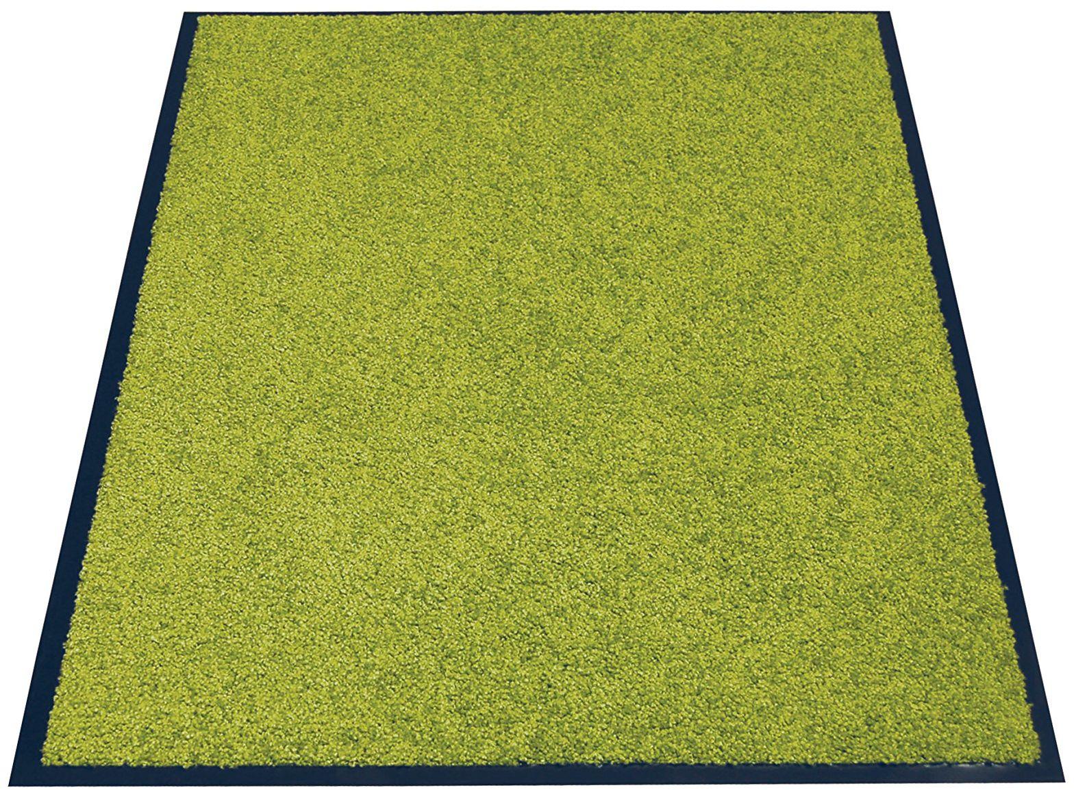 miltex Wycieraczka zatrzymująca brud, zielona, 91 x 150 cm