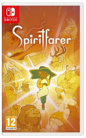 Spiritfarer NS