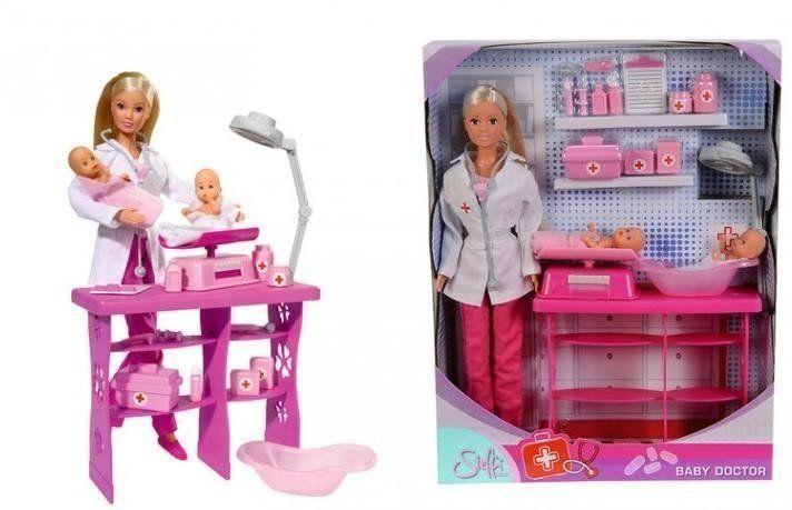 Steffi pediatra - Love Steffi