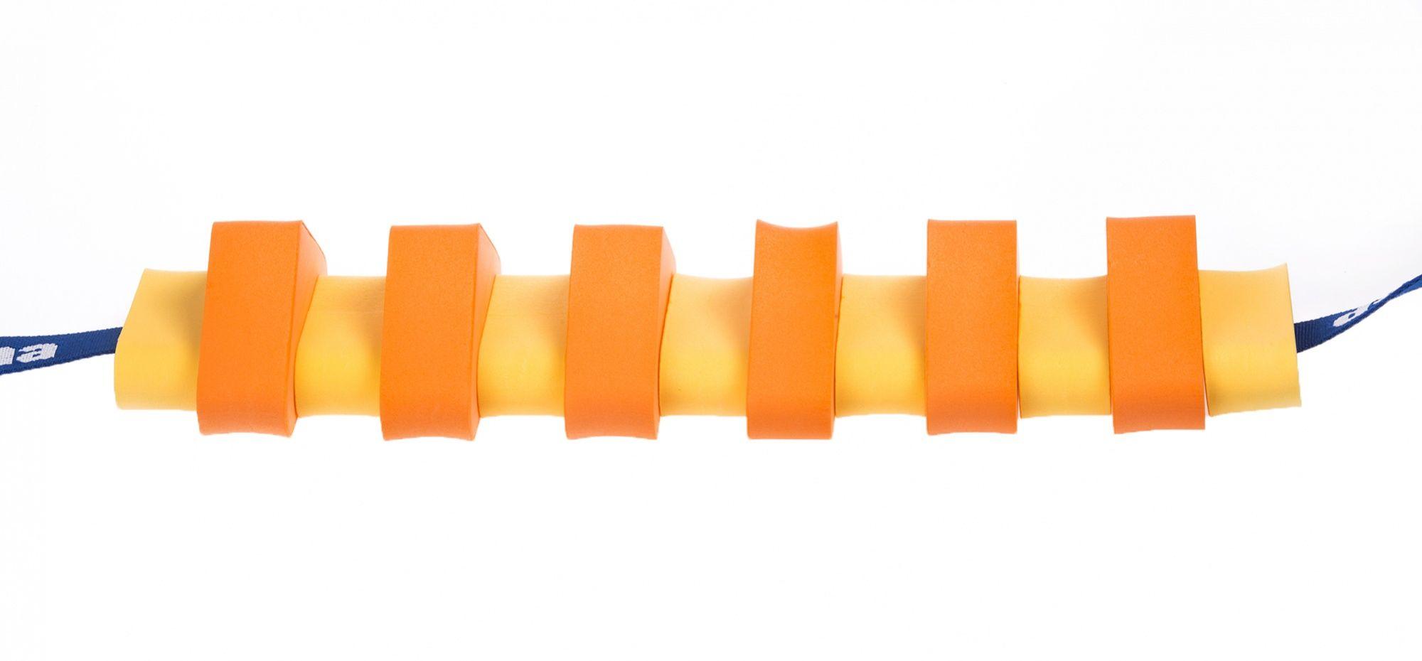 Pas pływacki dla dzieci 1300 pomarańczowy