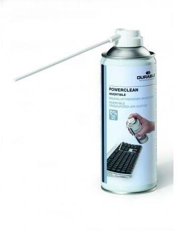 Sprężone powietrze POWERCLEAN 200 ml /579719/