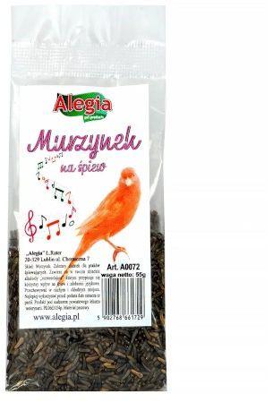 Alegia Murzynek 55g
