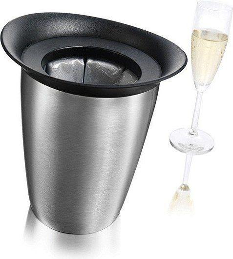 Kubełek na butelkę szampana rapid ice