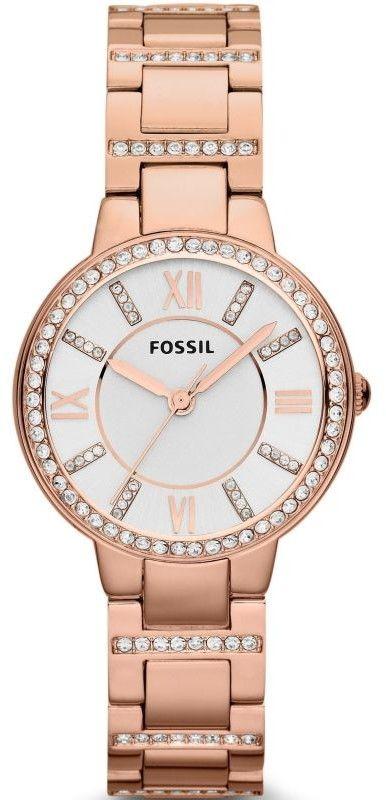 Zegarek Fossil ES3284 VIRGINIA - CENA DO NEGOCJACJI - DOSTAWA DHL GRATIS, KUPUJ BEZ RYZYKA - 100 dni na zwrot, możliwość wygrawerowania dowolnego tekstu.