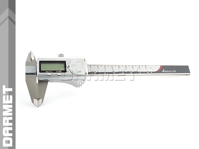 Suwmiarka elektroniczna IP67 0 - 150MM 0,01MM - Darmet (131-0220)